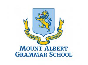Mount Albert Grammar